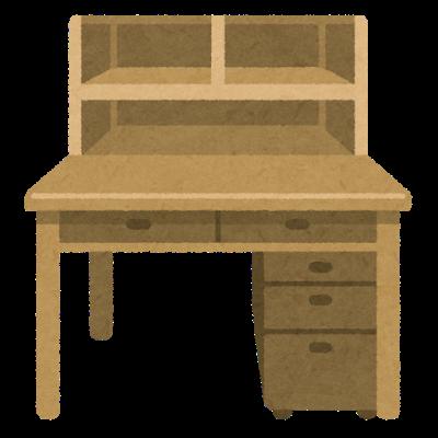 テレワークや在宅勤務に最適な机の選び方