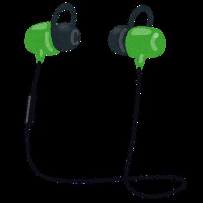 ダイソー(100均)のBluetooth片耳イヤホンと楽天で買った耳掛け型を使ってみた感想!